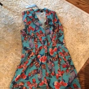 Romper Cynthia Rowley new with tags